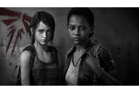 The Last of Us: Left Behind - Tribute - Spoilers - YouTube