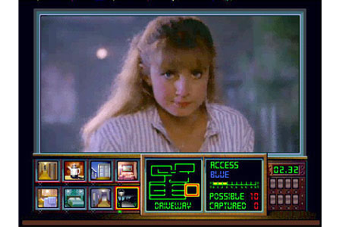 """Night Trap will come back,"" says director James Riley ..."