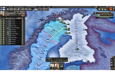 Hearts of Iron 4: Test, Tipps, Videos, News, Release ...