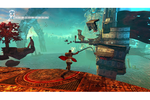 DMC - Devil May Cry [Steam CD Key] for PC - Buy now