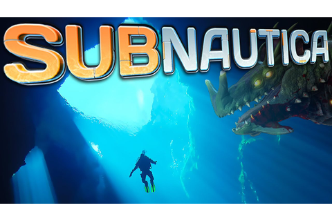 Subnautica | Part 32 | DEEPEST POINT IN THE GAME!! - YouTube