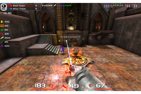 Quake Live going from browser-based to digital release ...