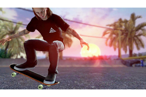 TONY HAWK'S PRO SKATER 5 Official Trailer (PS4 / Xbox One ...