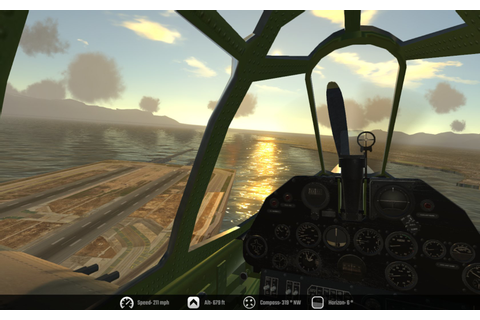 Flight Unlimited 2K18 | macgamestore.com