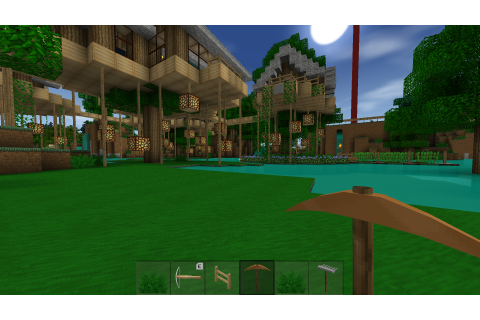 Survivalcraft - Import It All