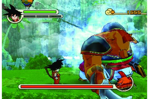 Dragon Ball: Revenge of King Piccolo review | GamesRadar+