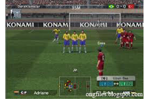 Free Download PC Games Winning Eleven Full Version | OngFiles