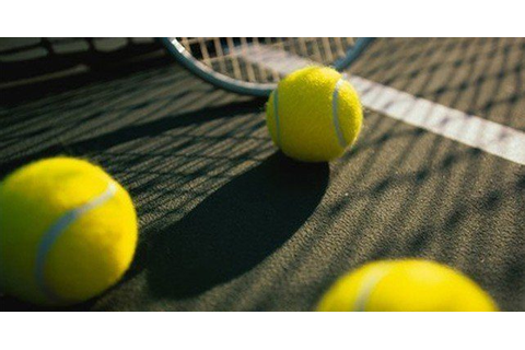 Tennis Scoring System | The Fact Site