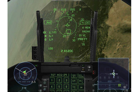 Screens: Energy Airforce: Aim Strike! - PS2 (11 of 17)