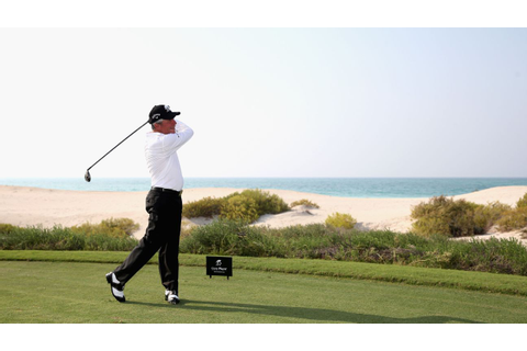 At 80, Gary Player still fit as ever