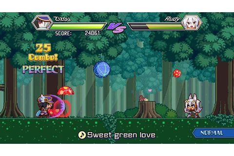 Dark Witch Music Episode: Rudymical announced for Switch ...