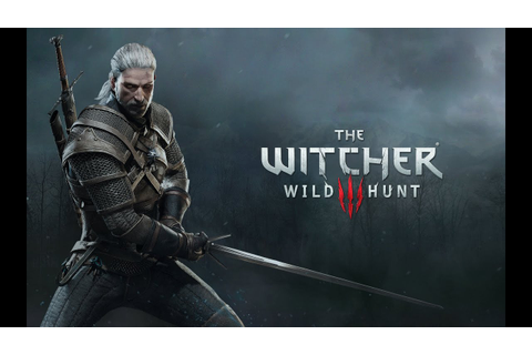 The Witcher 3: Wild Hunt (Game Movie) - YouTube