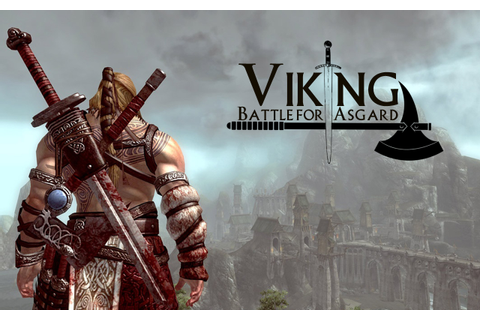 Software & Games: Viking: Battle for Asgard Update 1