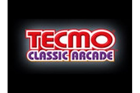Overview of Tecmo Classic Arcade for Xbox by Protomario ...