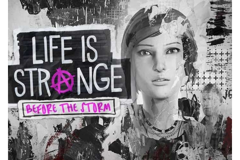 Life is Strange Before The Storm Return to Arcadia Bay ...