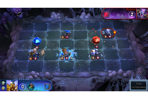 Hero Academy 2 - Android games - Download free. Hero ...