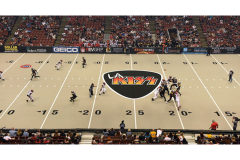Twitter to stream at least five Arena Football League ...