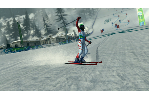Download Vancouver 2010 Game Full Version For Free