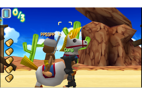 Ape Academy 2 (Europe) PSP ISO Free Download - Free PSP ...
