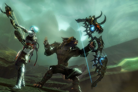 Guild Wars developers fired after social media argument ...