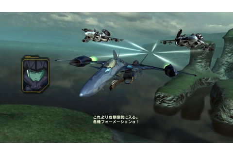 Macross 30 Gets Some Snazzy New Screens and a Pack Shot