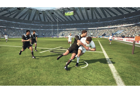 Rugby Challenge 3 on PS3 | Official PlayStation™Store US