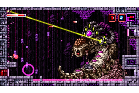 Axiom Verge: Multiverse Edition now in UK stores | The ...
