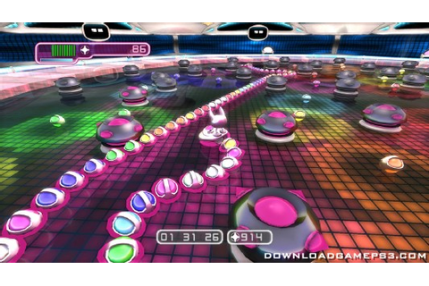 Snakeball PSN - Download game PS3 PS4 PS2 RPCS3 PC free