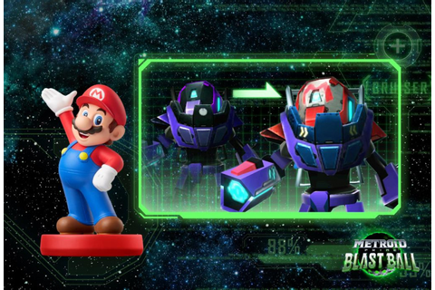 Metroid Prime: Federation Force Will Have amiibo Support ...