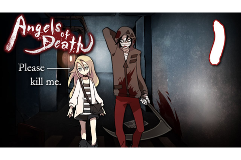 Angels of Death - Don't Mind Me Cutting In (RPG Maker ...