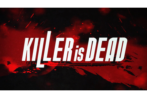 Killer is Dead debut trailer detailed - Gematsu
