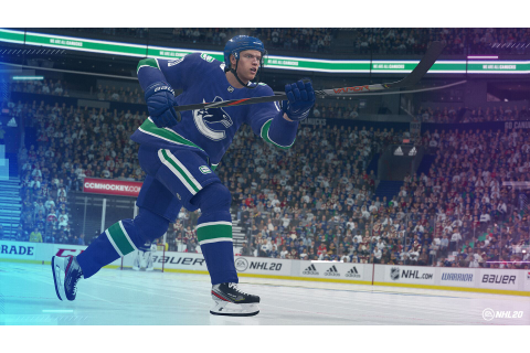 "NHL 20 Interview: Why Planned Improvements to Its ""Be a ..."