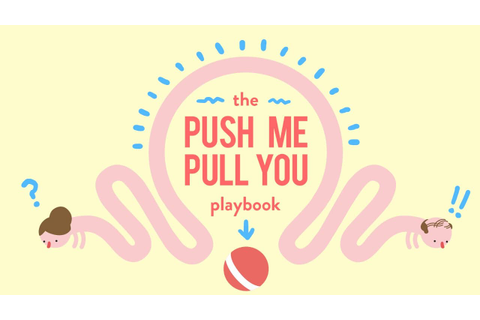 Push Me Pull You - FREE DOWNLOAD CRACKED-GAMES.ORG