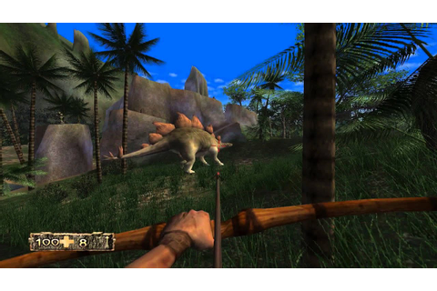 Dolphin Emulator 4.0.2 | Turok: Evolution [1080p HD ...