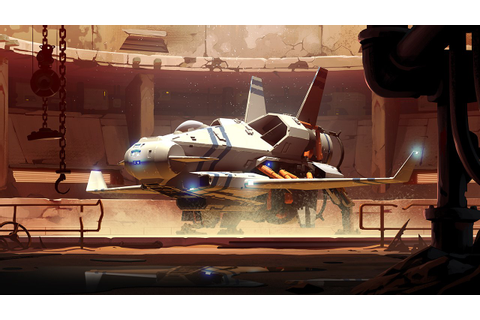 Rebel Galaxy Outlaw Announced: Space Combat Title Releases ...