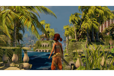 Uppercut Games Announces Submerged for Playstation 4, a ...