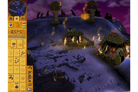 Kaufen POPULOUS - The Beginning PC Spiel | Download