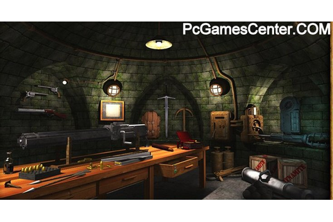 Larva Mortus PC Game Free Download ⋆ PC Games CenterPC ...