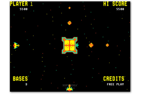 Space Zap Download