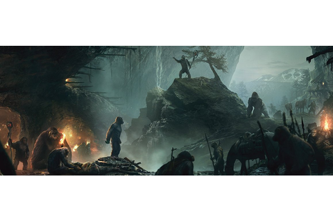 Planet of the Apes: Last Frontier | PC - Steam | Game Keys