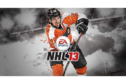 Everything You Need To Know About NHL 13