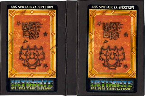 Knight Lore | 80'S Top Games