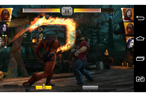 WWE Immortals - Android games - Download free. WWE ...