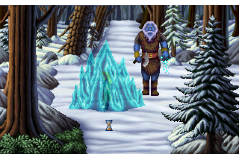 Heroine's Quest: Monsters, Combat and Interfaces news ...