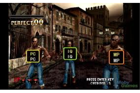 The Typing of the Dead PC Game Full Version Free Download