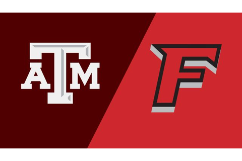 Texas A&M vs. Fairfield (7th Place Game) - WatchESPN