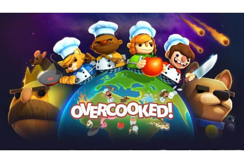 Overcooked - Team17 Group PLC