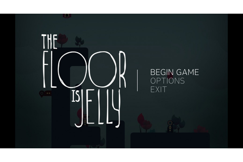 Test de The floor is jelly sur pc