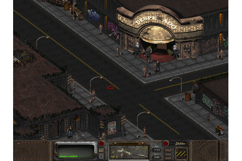Fallout 2 Screenshots - Video Game News, Videos, and File ...