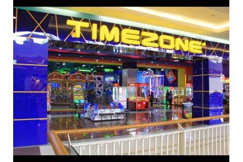 TIMEZONE ARCADE SINGAPORE PLAY TIME AND FUN, INDOOR GAMES ...